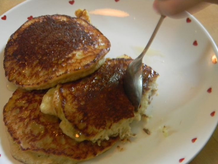 Coconut Macaroon Pancakes (SCD & GFCF) | SCD/Whole30/Paleo | Pinterest