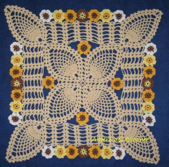 Pin by interszansa on zaa crochet motive butterflies and hearts