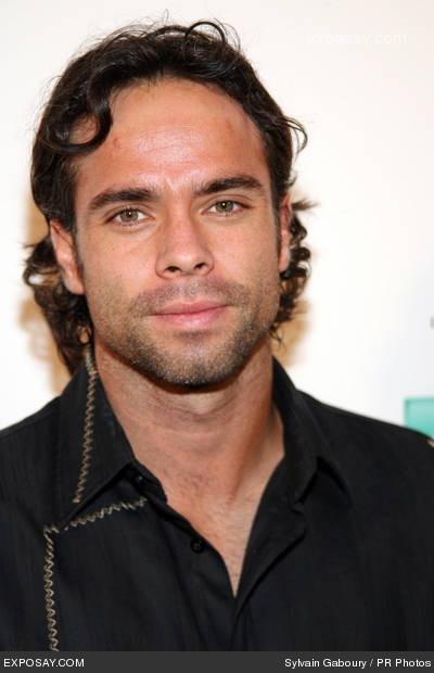 Fernando Gonzalez, tennisplayer
