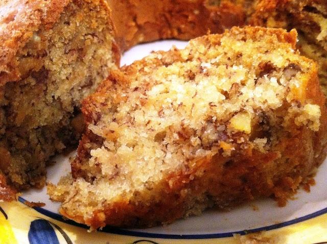 Super Easy Banana Bread | Yummy Treats or Eats | Pinterest