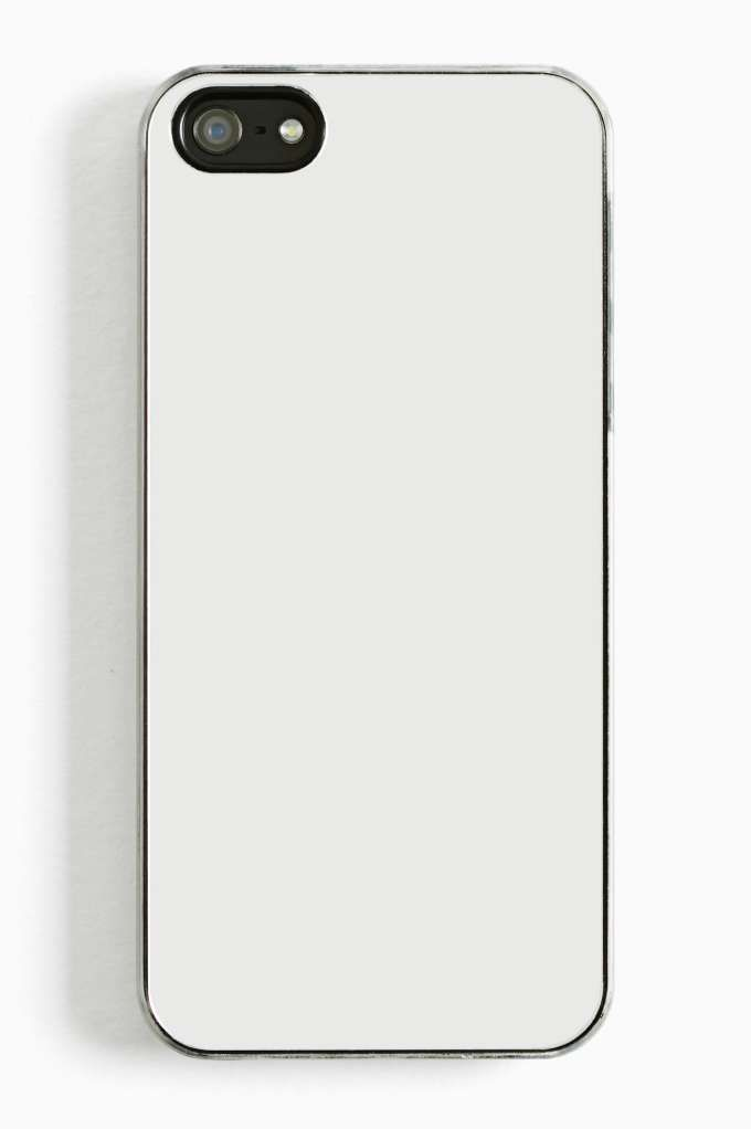 Iphone iphone 5 mirror case for Miroir iphone