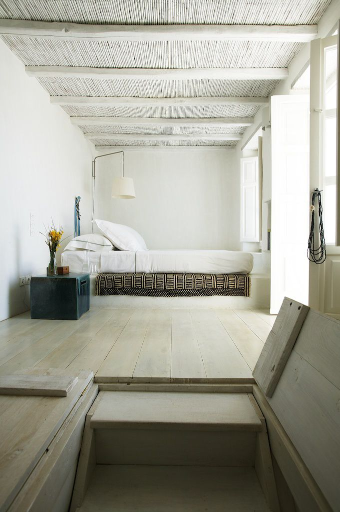:: Private House in Tinos   Yatzer ::