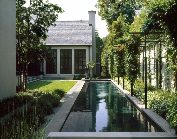 landscape architecture by kaiser trabue architecture by mcalpine tankersley