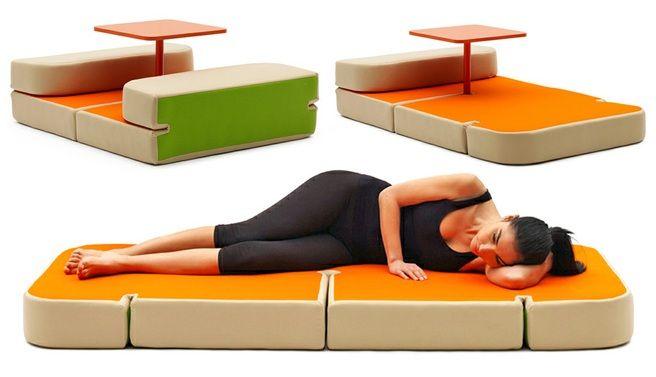 Muebles Funcionales Sweet, talk and dream ‹ Mi nuevo Hogar