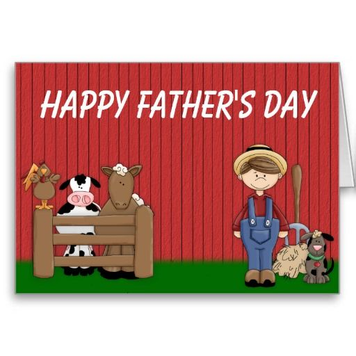 happy fathers day wishes cards