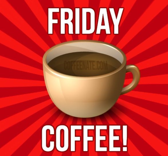 Good Morning Coffee Friday : Good morning friday coffee quotes pinterest