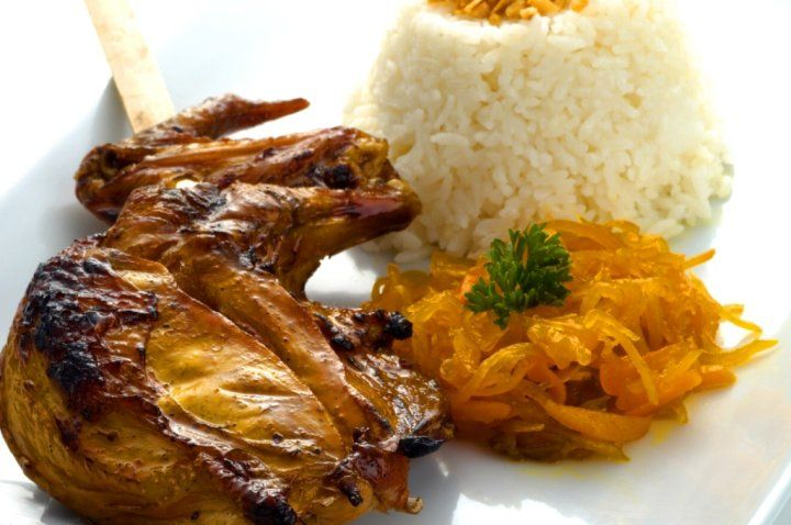 Marina Chicken Inasal | Our Food | Pinterest