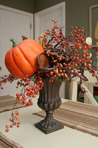 Unique For Another Round Of Fallthemed Decorating Ideas Link Parties This Year! Kev And I Will Kick Things Off On Tuesday, September 18th With A Fall Table Ideas Link Party And Keep In Mind, It Doesnt Have To Be A Dining Room Table Any