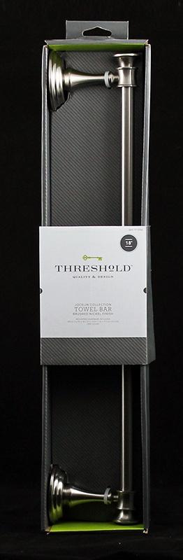 Dormspiration: threshold by target