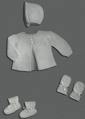 Products - Knit Natters
