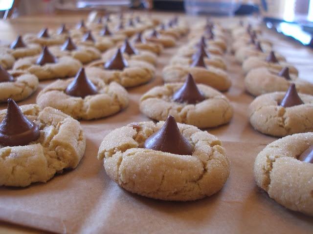Jane's Favorite Christmas Cookies & Treats
