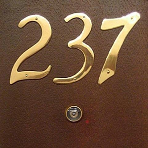 Image result for room 237