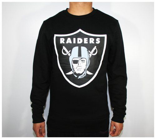 Oakland Raiders | Hoodies & Pullover bei Brooklyn | Pinterest