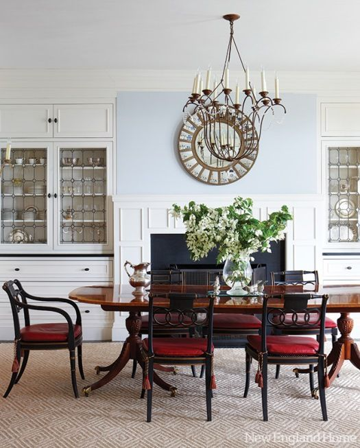 dining room built in cabinets home decor pinterest