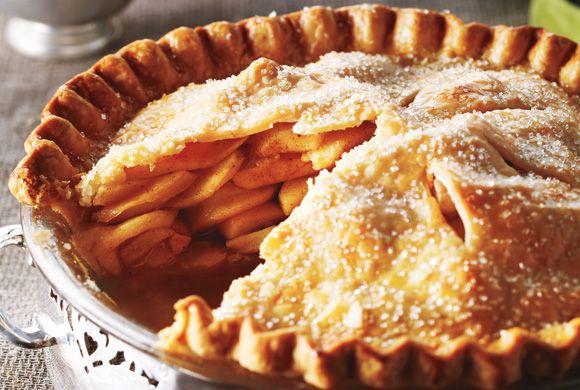 Classic Apple Pie recipe - Canadian Living