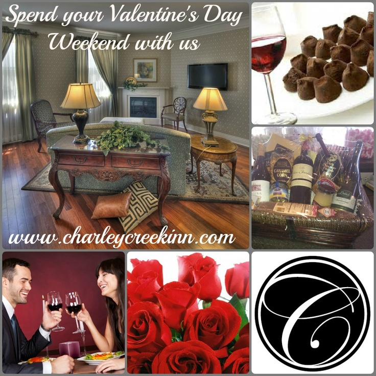 valentine's day vacation specials