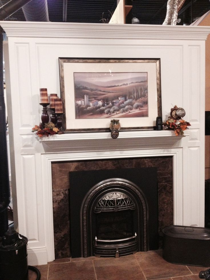 how to change your wood burning fireplace to gas