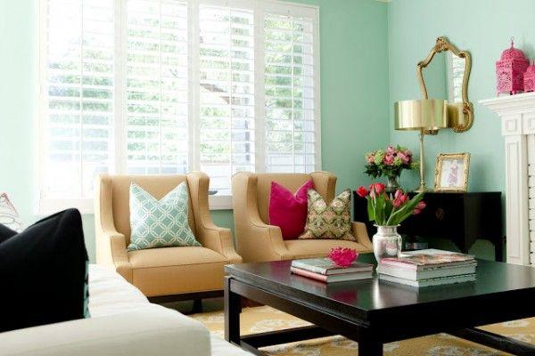 Wall Color Sea Glass By Martha Stewart Basement Pinterest