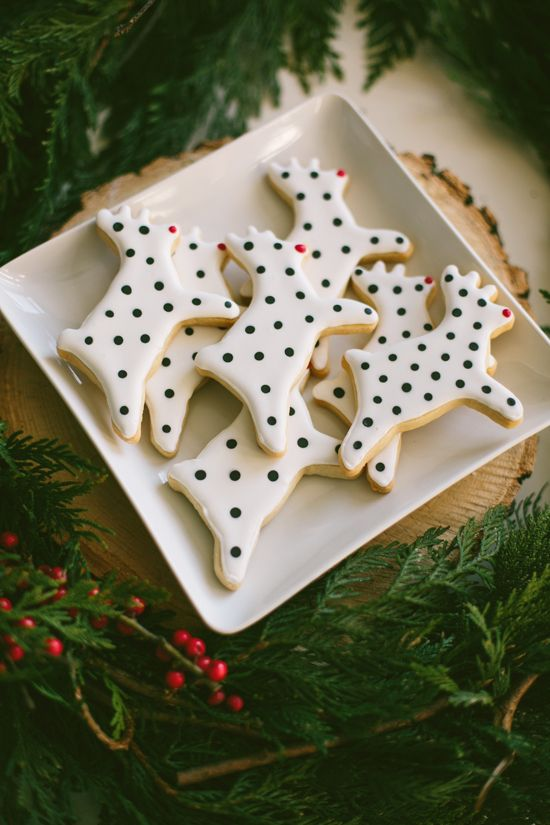 Simply Perfect Sugar Cookies Recipe — Dishmaps