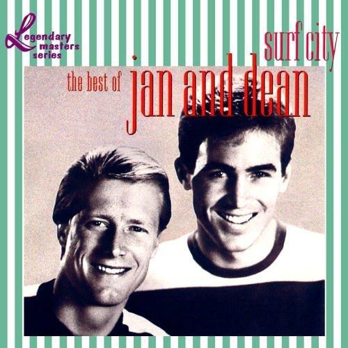 Jan & Dean The Very Best Of Jan & Dean Vol. II