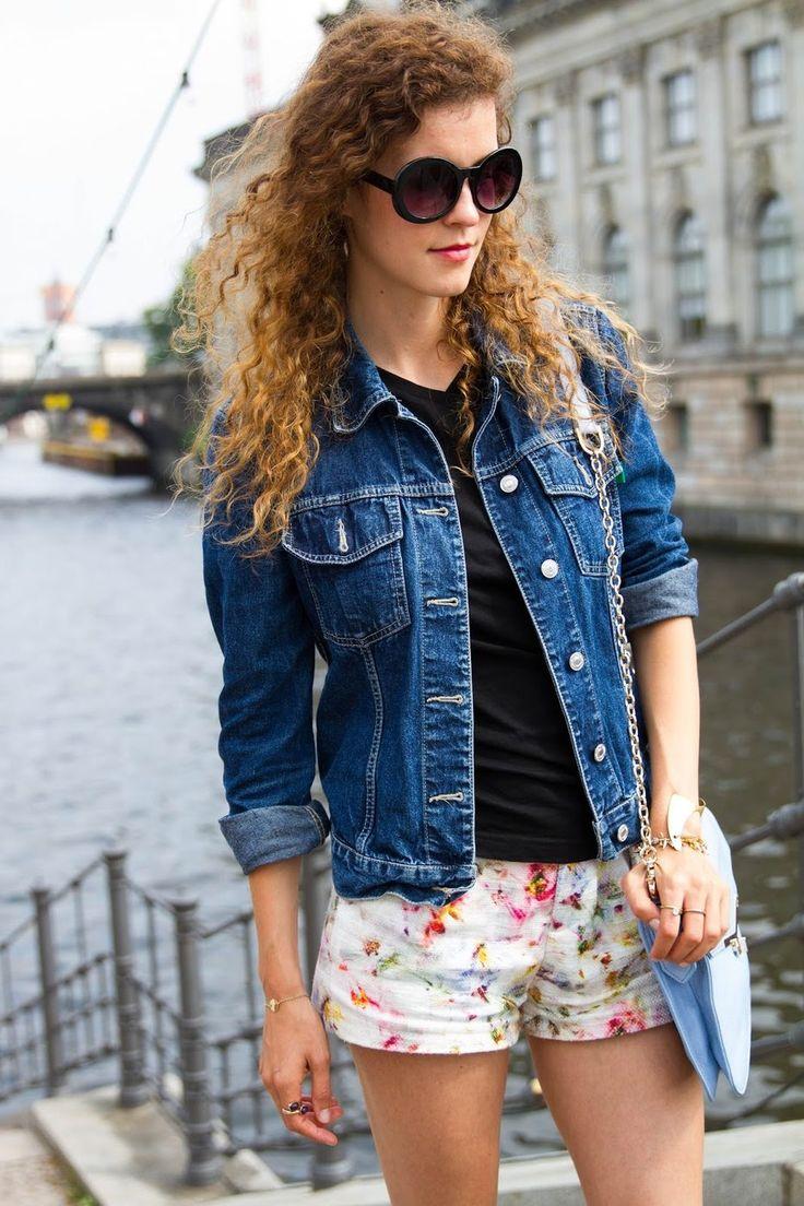 My First Botkier Bag!  #Denim #Jackets #T-Shirts #Floral #Shorts