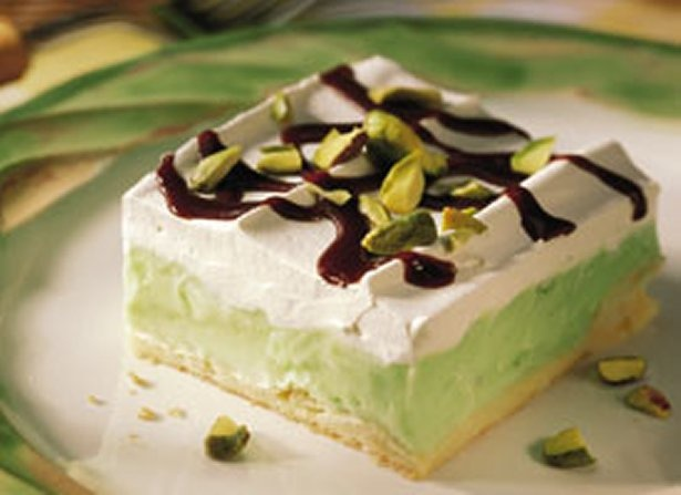 Pistachio Cream Dessert Recipes — Dishmaps