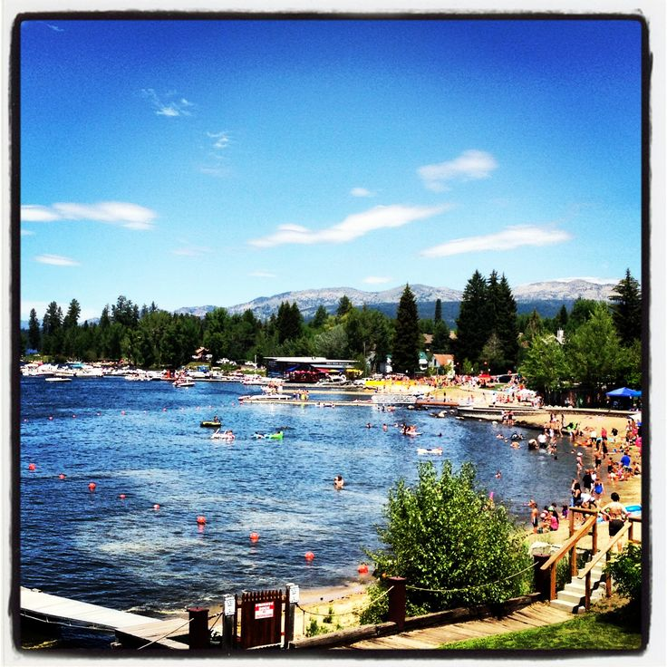 Mccall Idaho Favorite Places Amp Spaces Pinterest