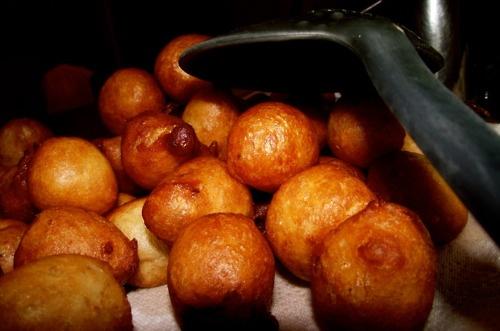 how to make ghana bofrot