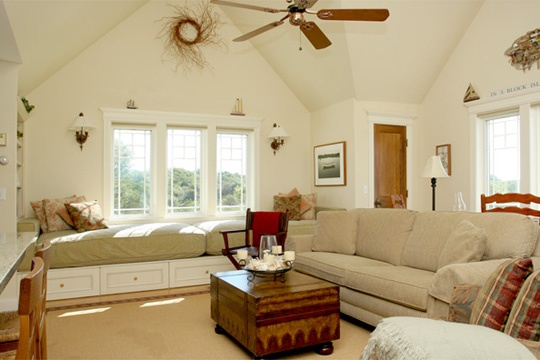 Interior Carriage House Pinterest