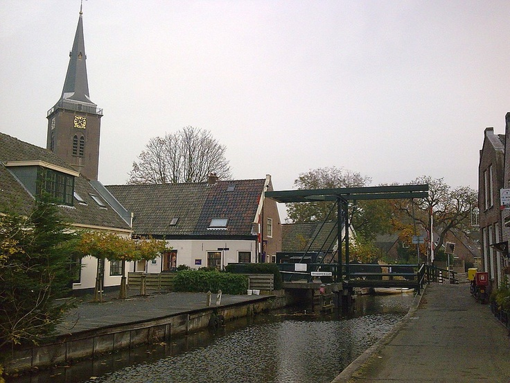 Abcoude Netherlands  city images : Abcoude, Netherlands | That's me....! | Pinterest