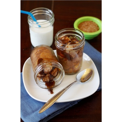 ... For Monkey Bread In A Jar From Babble Family Kitchen. dessert in a jar