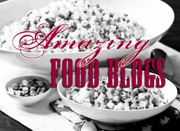 amazing food blogs via @Sommer | A Spicy Perspective