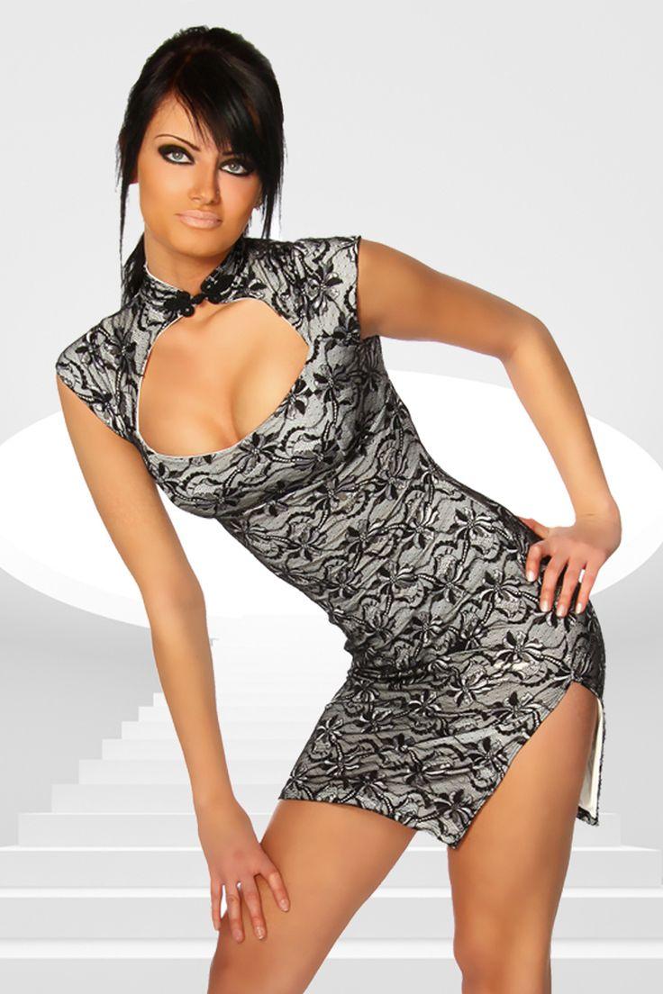 Sexy short dress #sexy #dress | Sexy Dresses | Pinterest