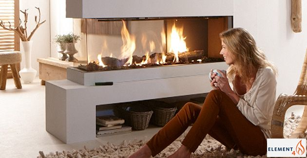 European design fireplaces direct vent fireplaces with for Europeanhome com