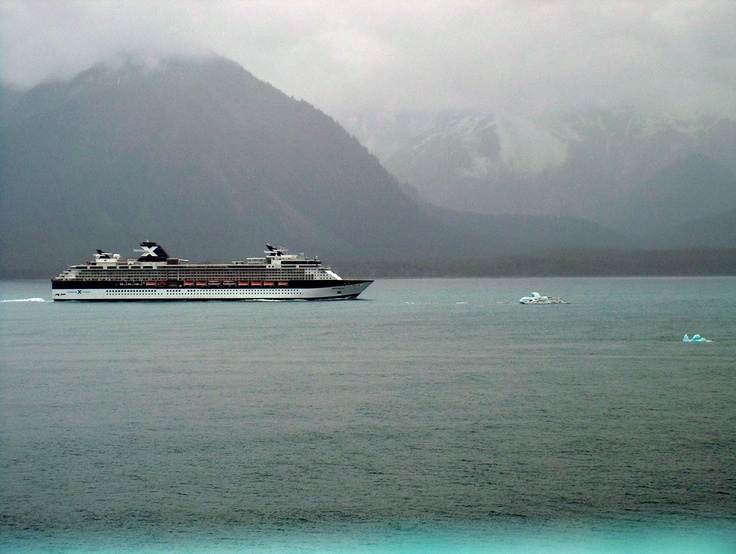 What It's Like to Cruise Alaska's Inside Passage - YouTube