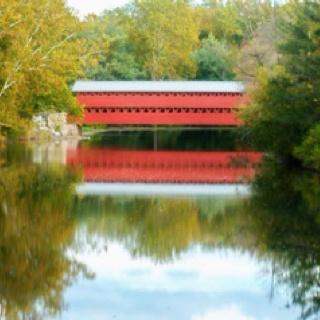 Sach's Bridge at Gettysburg