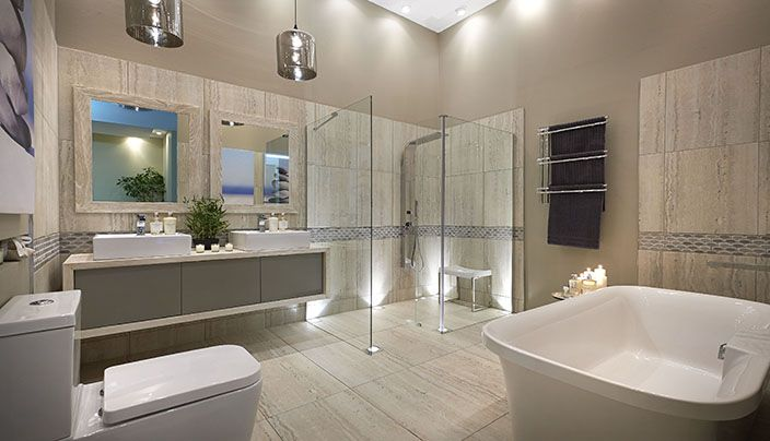 Bathroom bizarre home bathroom makeover pinterest for Bathroom bazzar