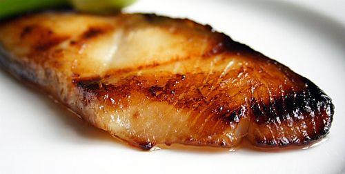 Miso Glazed Cod | Smitten Kitchen | Pinterest