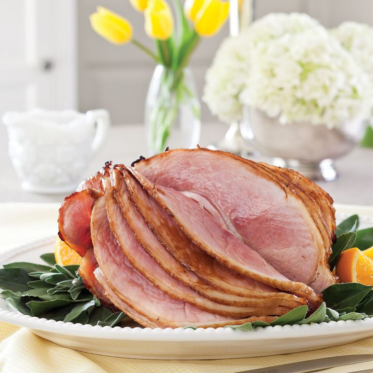 ... bourbon and orange glazed ham recipe orange bourbon glazed ham recipe