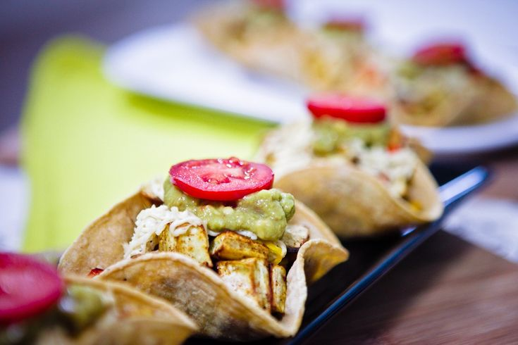 Pin by Christine Alexander on {vegan} appetizers, snacks and party fo ...