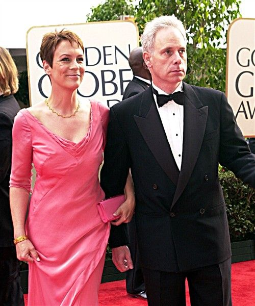 Jamie Lee Curtis And Christopher Guest Beautiful Couples
