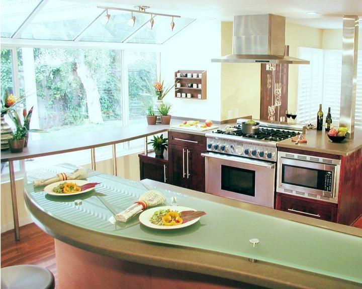 Decoración de cocinas estilo Feng Shui  Deco. Kitchen ...