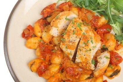 20 Minute Chicken Creole | Chicken | Pinterest