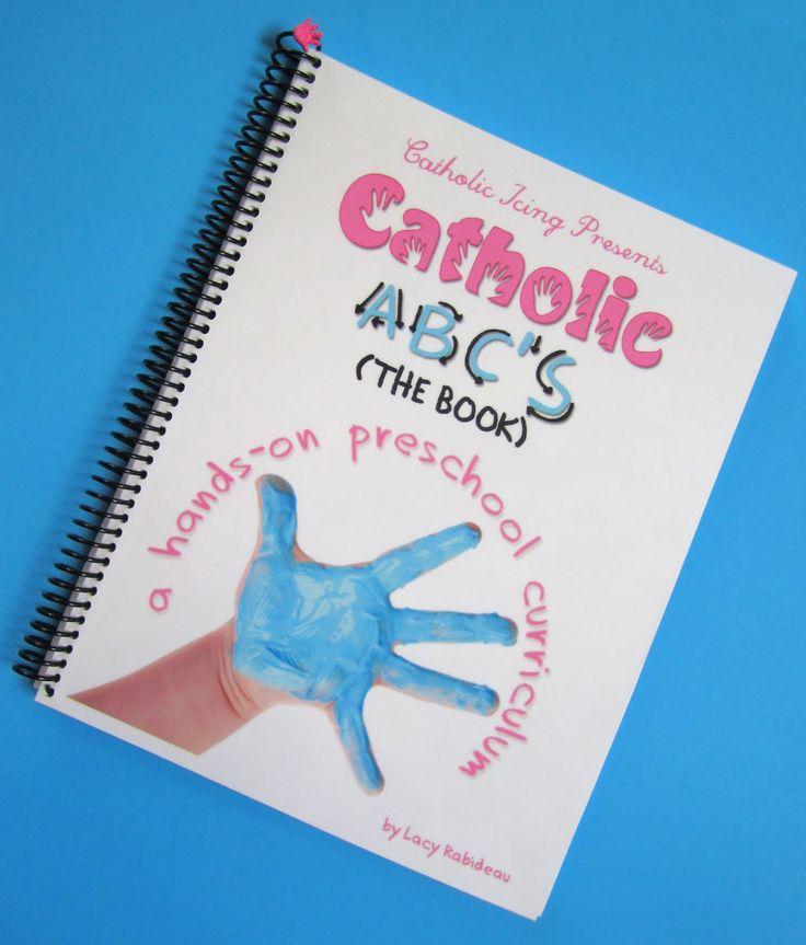 handbags on sale usa Catholic Preschool Curriculum  Have a little Faith