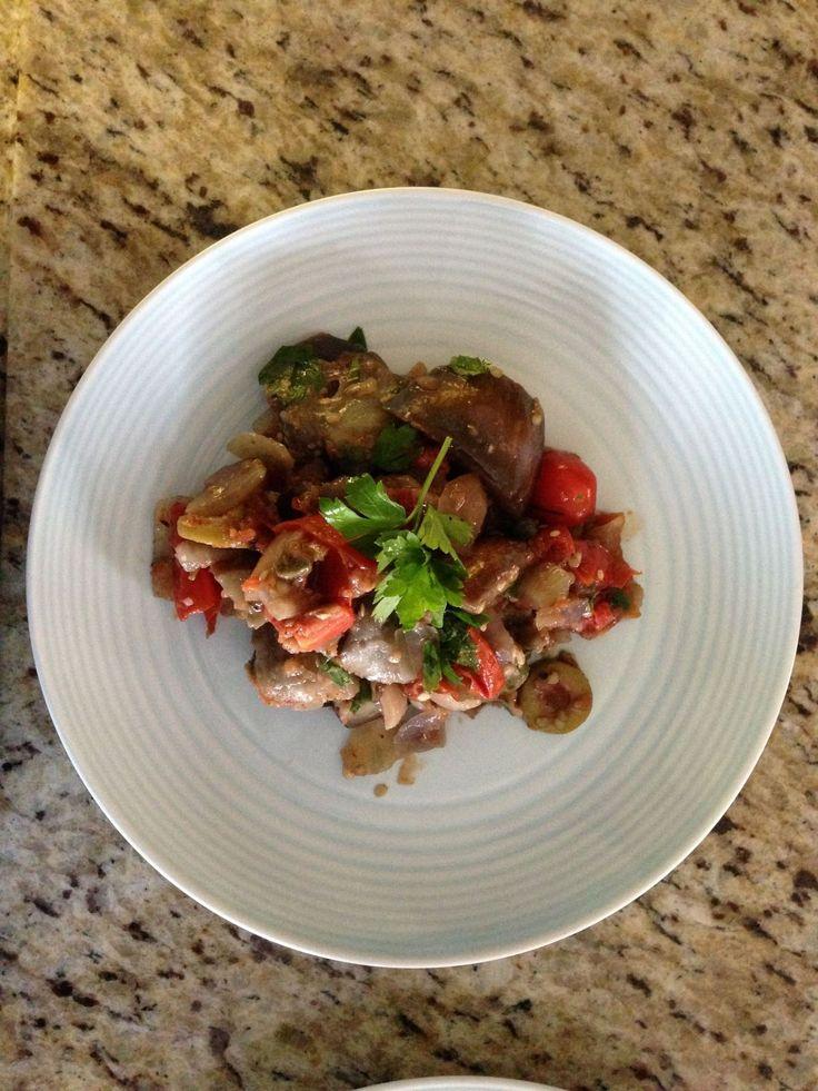 eggplant delight | Gluten free din-din | Pinterest