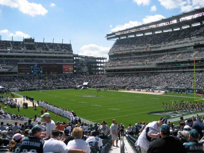 NFL Stadiums - Gluten Free Menu Guide