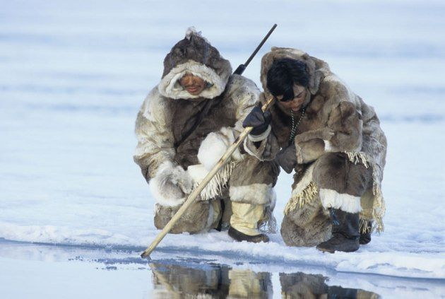 Who are the Inuit People?