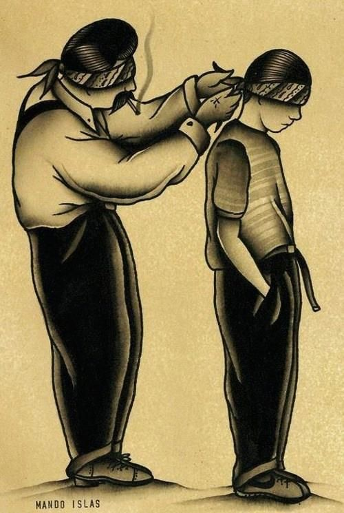 Chicano Art   A Mexican Thang   Pinterest Mexican Drawings Chola