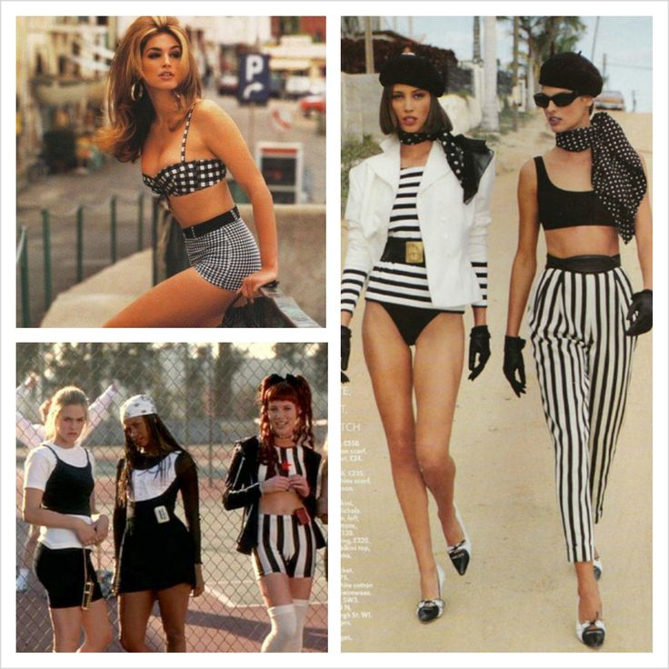 90s Fashion Trends We Should NOT Revisit  Black Womens