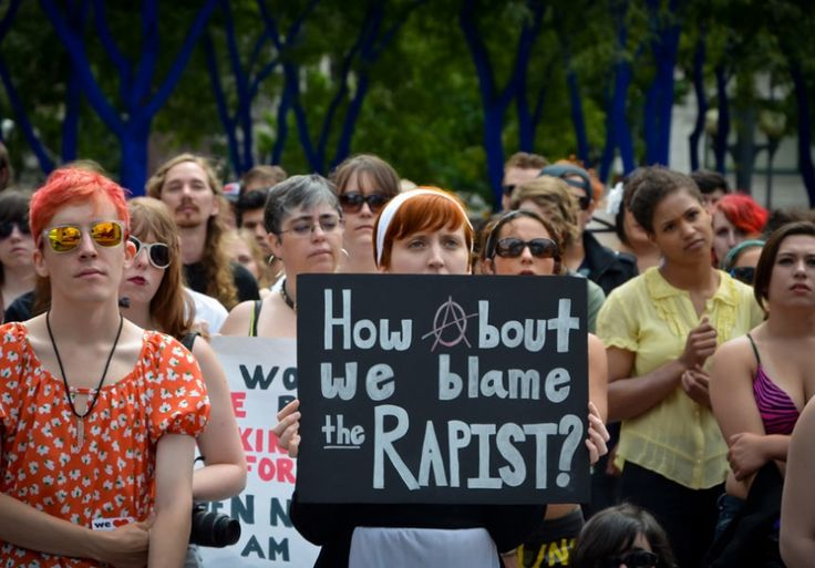 feminist rape gets reality check in.